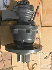 斗山DX55DX60DX75DX80三一75回转泵减速机牙箱