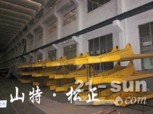 山特松正长期现货大量促销小松原厂240-8上车架
