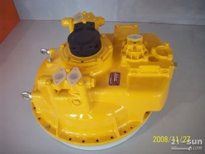 济宁亚东工程机械原厂SD16 SD42 变速箱 100%原厂 品质3.有口皆碑