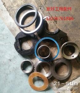 阜新恒泰1500型混凝土搅拌机轴头密封配件厂家直销(货到付款)