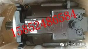 萨奥90M055液压马达90M075马达批发销售