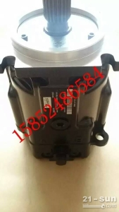 临工振动压路机液压振动泵液压震动马达 柱塞泵马达维修