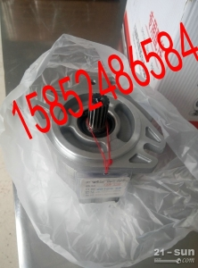 徐工振动压路机转向泵 变速泵 变速箱行走泵