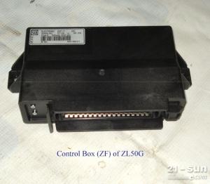 档位控制器/4WG-200