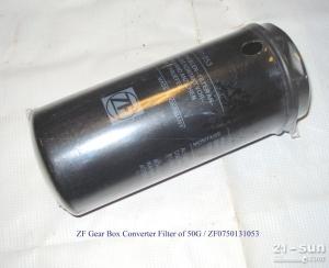 变矩器滤芯/4WG-200