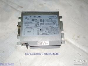 档位控制盒 4WG-180