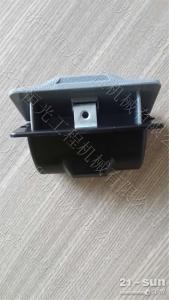 小松挖掘机PC200-7烟灰缸