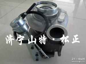 SAA6D114E涡轮增压器,PC300涡轮增压器,小松PC...