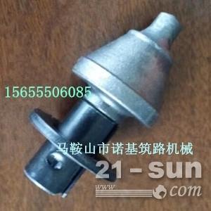 RP06铣刨机刀头_凯南麦特路面铣刨齿厂家批发