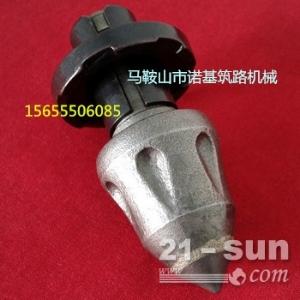 W1-13/W1-17混凝土刀头_高强度混凝土路面铣刨机刀头