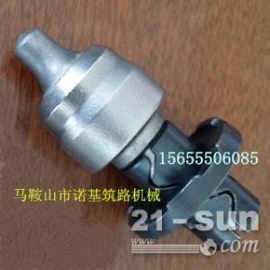XLZ400徐工冷再生机刀头 高强度冷再生机刀头批发