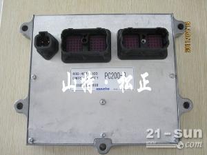 小松发动机控制面板PC450-7  7826-24-4010
