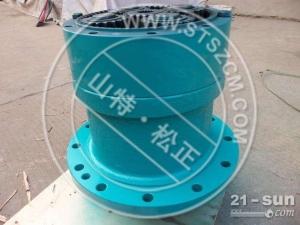 神钢挖掘机回转减速机总成SK200-8 YN32W00019F1,SK200-8回转牙箱总成