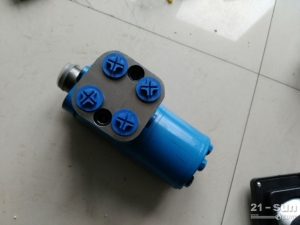 液压转向器方向机