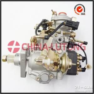 欧三发动机油泵总成 NJ-VE4/11E1600R015 四...