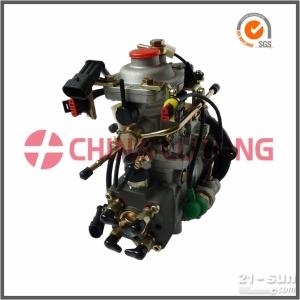 欧三高压油泵总成NJ-VE4/11E1800L025江铃JX493ZQ5C(<3.5吨,TC)