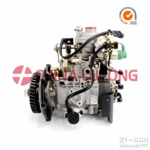 成发油泵总成 NJ-VE4/11E1800L013 欧三 价格/图片