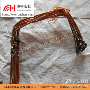 济宁长虹供应 6691-51-9510 硬管   现货供应