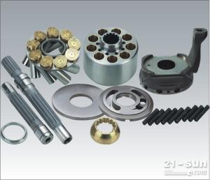 液压泵配件川崎K3V63/112/140/180/K5V80...