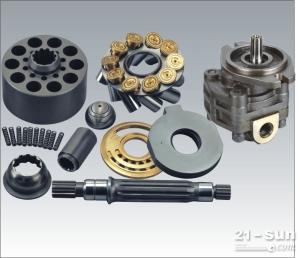 液压泵配件川崎系列K3SP36C厂家直销