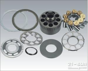 液压泵配件川崎KVC925-930-932/MF2X63-9...