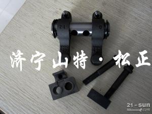 小松PC160-7发动机摇臂总成6736-41-5110