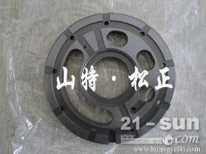 小松原厂配件PC160-7发动机飞轮6737-31-4200
