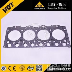 小松发动机配件PC160-7汽缸垫6732-11-1151