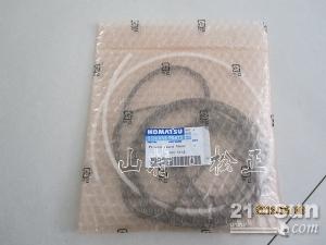 原装配件小松回转马达修理包PC120 PC200 PC300 PC400
