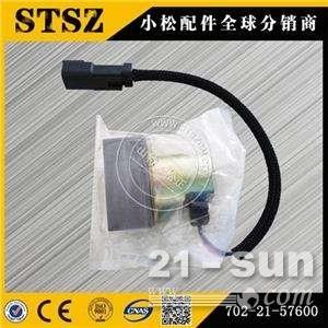 山推推土机配件SD16水温传感器D2310-00000