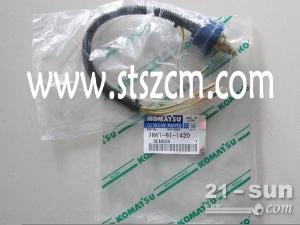 山推原装配件SD16机油压力传感器D2300-00000