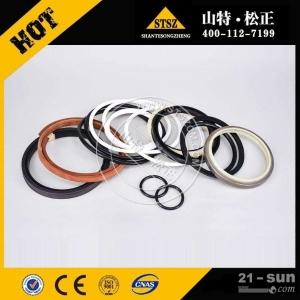 小松发动机配件PC200-8曲轴油封6732-21-1311