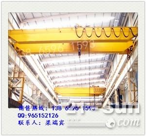 南京起重机,南京柔性起重机,南京欧式起重机