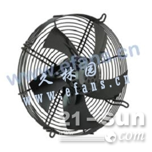 抽流风机S2D300-AP02-30
