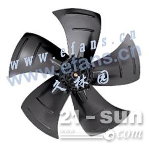抽流风机S4E400-AP02-03