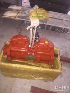 EC210主泵