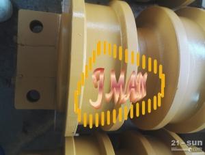 D2 -D11支重轮
