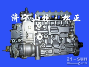 供应小松PC360-7喷油泵。小松纯正配件6743-11-3320