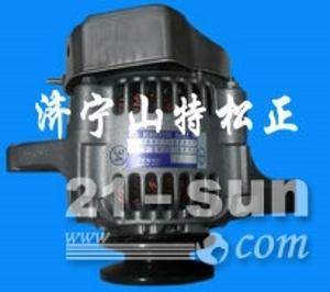 供应小松PC300-7发电机总成600-861-3111原装小松配件