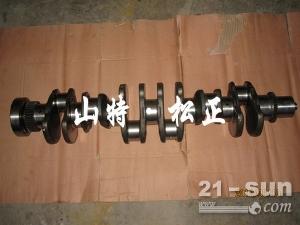 供应小松PC200-8曲轴油封6754-01-1310