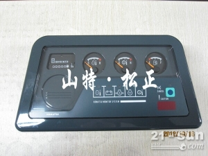 小松推土机D155A-35仪表盘7831-68-1000.