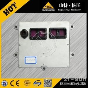 小松原装电脑板PC130-7控制器7835-26-5001