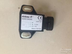 德国ELOBAU摊铺机上专用角度传感器424A00A090