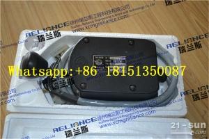 供应徐工配件-平地机-GR215-档位选择器-6006 030 825H SG-6A