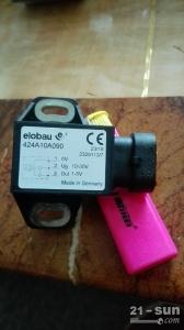 德国elobau角度传感器424NA1U100B