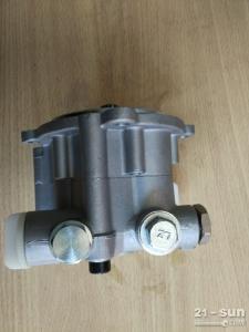 川崎K3V112齿轮泵
