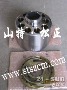 小松PC400-7液压泵主泵大泵修理包原装进口油封批发