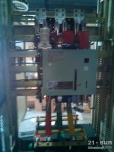 XQP4-250频敏起动控制柜