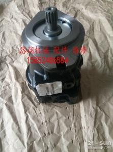 中联双钢轮压路机振动马达MMF035DAAAAGNNN液压马达