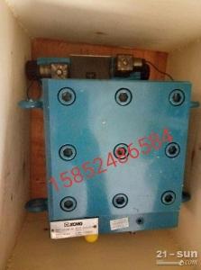 徐工振动压路机XGFK08-02振动阀 山推20吨振动压路机振动阀 电磁阀 厂家 配件 维修